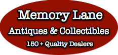 Memory Lane Antiques & Collectibles