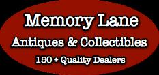 Memory Lane Antiques & Collectibles